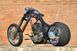 Habermann Performance chopper subasta 12