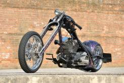 Habermann Performance chopper subasta 17