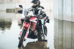 Honda Africa Twin Rally Spidi 01