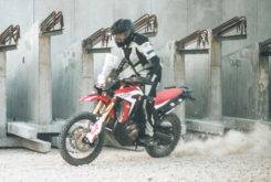 Honda Africa Twin Rally Spidi 05