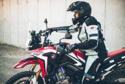 Honda Africa Twin Rally Spidi 08