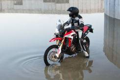 Honda Africa Twin Rally Spidi 11