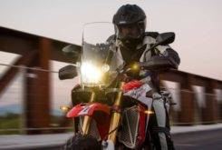 Honda Africa Twin Rally Spidi 15