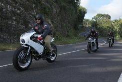 Honda CBR250RR Honda Dream Ride Project 01