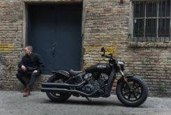 Indian Scout Bobber 2018 20