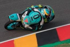 Joan Mir Moto3 Sachsenring 2017
