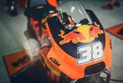 KTM MotoGP Test MotorLand Aragon 03