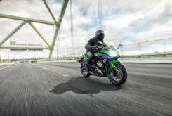 Kawasaki Ninja 650 2018 08