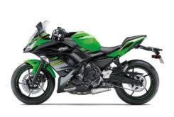 Kawasaki Ninja 650 2018 11
