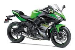 Kawasaki Ninja 650 2018 12