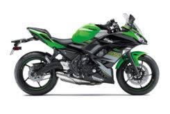 Kawasaki Ninja 650 2018 13