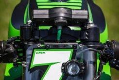 Kawasaki SuperSys 15