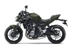 Kawasaki Z650 2018 07