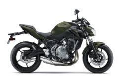 Kawasaki Z650 2018 09