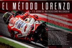 MBK31 Metodo Lorenzo boom motociclismo mallorquin