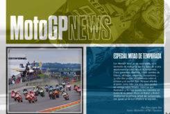 MBK31MotoGP News