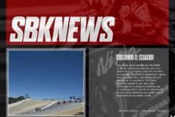 MBK31SBK News