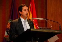 Manuel Casado Presidencia RFME
