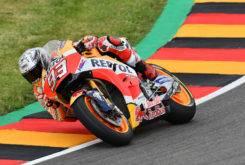 Marc Marquez MotoGP Sachsenring 2017
