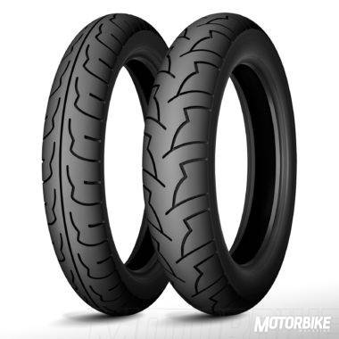 Michelin Pilot Active