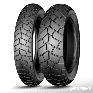 Michelin Scorcher 32