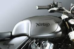 Norton Commando 961 Cafe Racer 2017 16