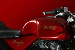 Norton Commando 961 Cafe Racer 2017 19