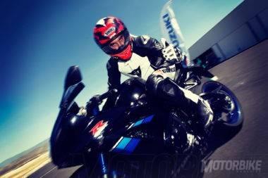 Prueba Suzuki GSX-R1000R 2017 07