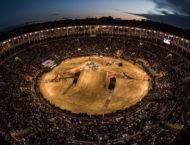 Las Ventas arena