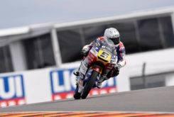 Romano Fenati Moto3 Sachsenring 2017