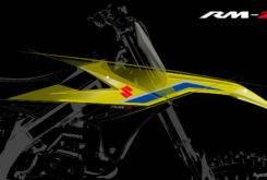 Suzuki RM Z450 2018 17