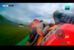 Toque Maverick Marquez MotoGP Sachsenring 2017 02