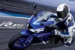 Yamaha R15 2018 09