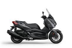 Yamaha X MAX 400 2018 02