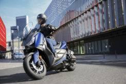Yamaha X MAX 400 2018 04
