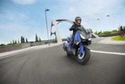Yamaha X MAX 400 2018 06