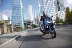 Yamaha X MAX 400 2018 09