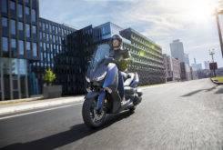 Yamaha X MAX 400 2018 10