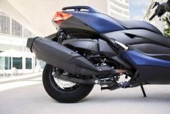 Yamaha X MAX 400 2018 15