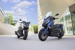 Yamaha X MAX 400 2018 33