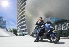 Yamaha X MAX 400 2018 34
