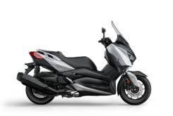 Yamaha X MAX 400 2018 43