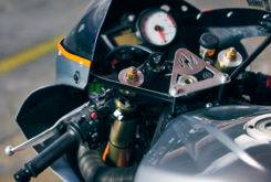 Yamaha YZF R6 2005 Vintage Addiction 14