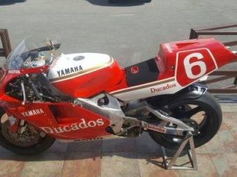 Yamaha YZR500 Joan Garriga 1992 02