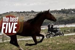 best5 motos mas buscadas