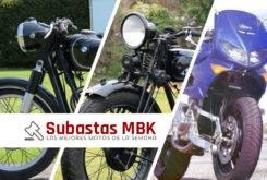 subastas de motos mbk