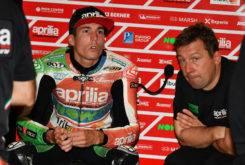 Aleix Espargaro Austria MotoGP 2017