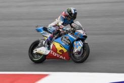 Alex Marquez Moto2 Silverstone 2017