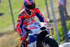 Carenado Pramac Racing Danilo Petrucci 03