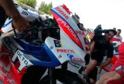 Carenado Pramac Racing Danilo Petrucci 04